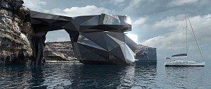 Ruský architekt Svetozar Andreev věří, že by místo znovu přilákalo mnoho turistů.