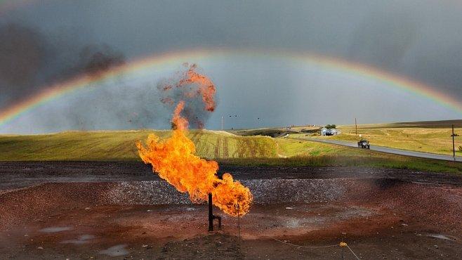 Krajina změněná ropou. Ropné království v Severní Dakotě změnilo lidem život. Exkluzivně pro NG