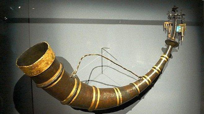 Alkohol, večírky a zase alkohol – tak vypadal život Keltů v době železné