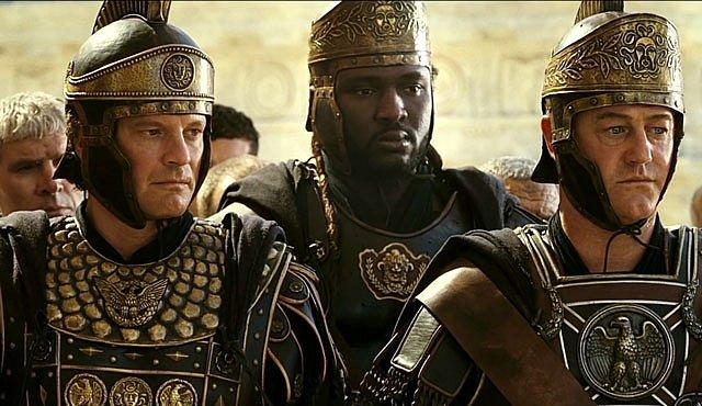 Kam zmizela IX. legie se svým orlem?