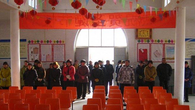 Čínský dokumentární film Matky na festivalu Jeden Svět