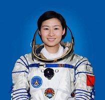 Liu Yang podstoupila výcvik trvající tři roky.
