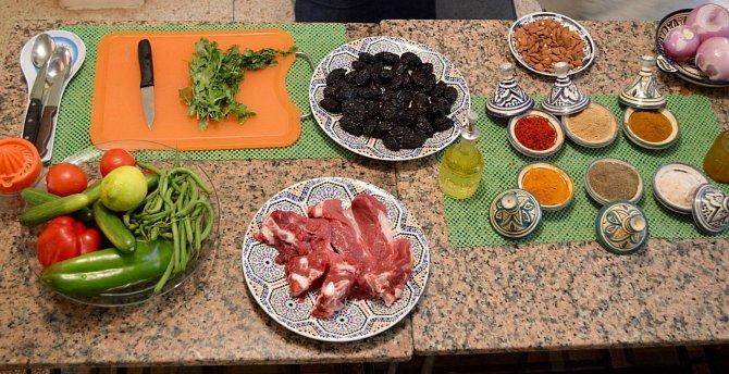Klíčové je použít kvalitní zeleninu, maso a koření. Každá kuchařka si pak svůj recept vylepšuje podle svého.