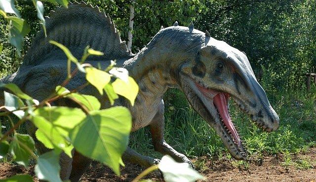 Větry dinosaurů způsobily globální oteplování, naznačuje studie