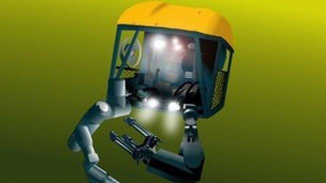 Hejna robotů by mohla opravovat korálové útesy