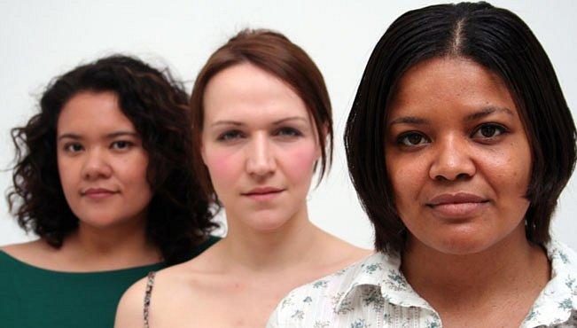 Tmavá barva pleti se vyvinula jako odpověď na rakovinu kůže