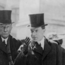 Rockefeller: Příběh muže, který se stal prvním miliardářem planety