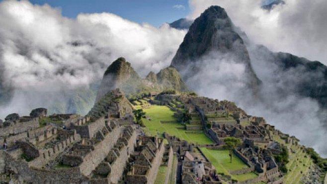Cesta do Peru a Bolívie za Syny Slunce
