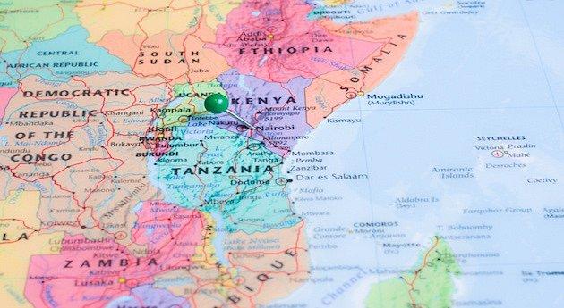 Konec cestování jen po mapě. Zjistěte sami, kolik možností Afrika nabízí.