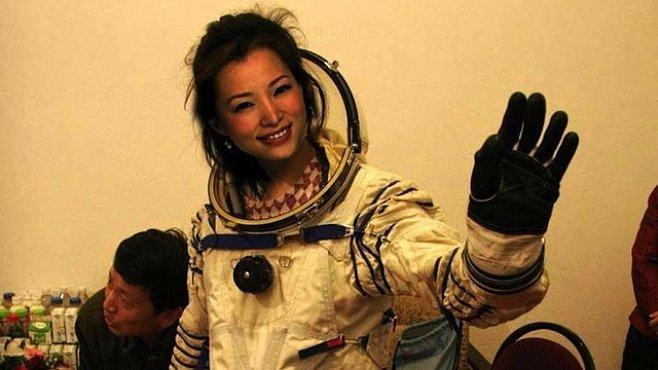 Čínské astronautky musí být dokonalé. Duševně i tělesně