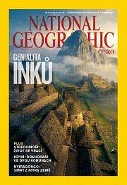 Obsah časopisu – duben 2011