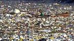 Sedmý kontinent je z odpadků. Má čtyřikrát větší rozlohu než Německo