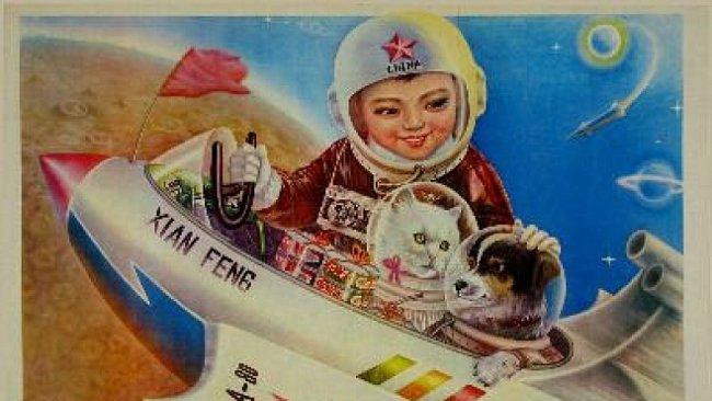 Budou se evropští astronauti muset učit čínsky? Možná poletí do vesmíru v asijských raketách