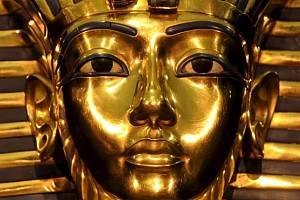 Byl Mojžíš otcem Tutanchamona? Myslel si to nejen Sigmund Freud