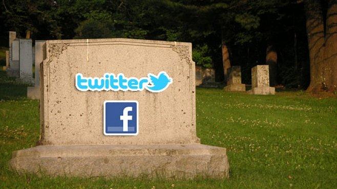 Budoucnost hřbitovů: Naše hroby budou na internetu i v mrazáku