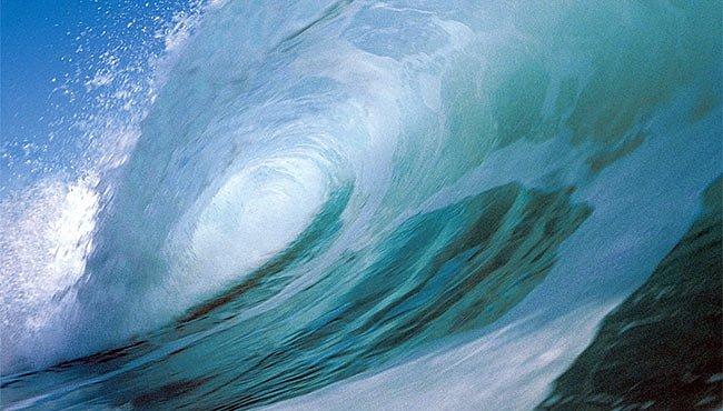 Oceán jako palivová nádrž pro celý svět