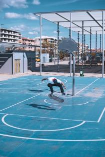 Český skateboarding