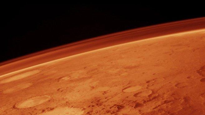 VIDEO: Jak vypadá návrat z 520 dní dlouhé mise na Mars
