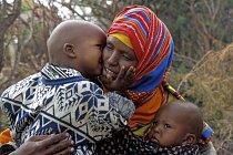 Nomádi ze Somálilandu