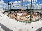 NG Channel: Olympijský stadion v Londýně