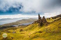 Krásnou přírodu zachytil Martin Kamín během fotoexpedice na Hebridech. Během moderovaných diskuzí se lze dozvědět, jak na focení na cestách.
