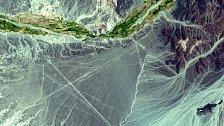 Tajemné obrazce Nazca ve světle nových interpretací: Jsou součástí labyrintu?