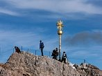 Výlet na Zugspitze