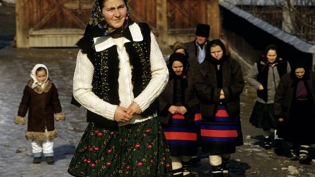 Maramureš v Rumunsku