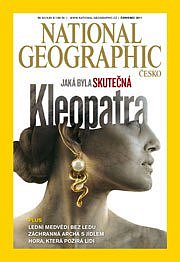 Obsah časopisu – červenec 2011