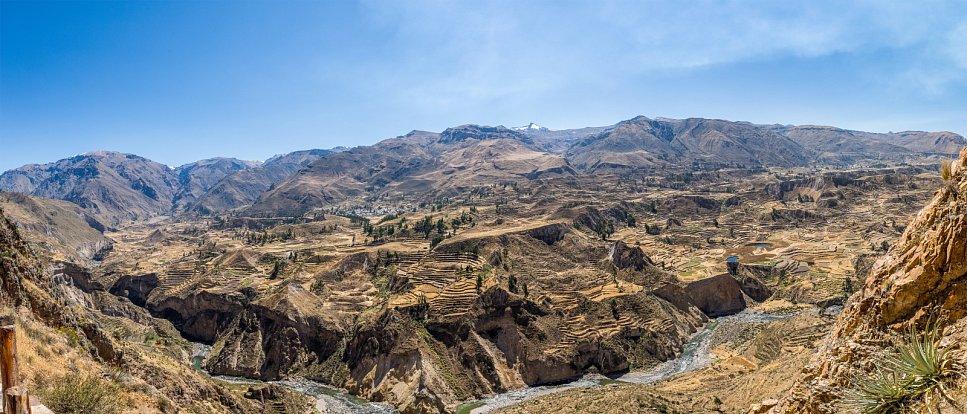 Peru je z mnoha důvodů nejatraktivnější zemí Jižní Ameriky.