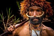 Odhalená tajemství kmene Dani