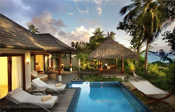 Exclusive Tours: Hilton Seychelles Labriz