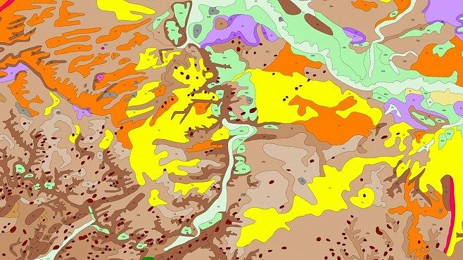 Unikátní atlas Česka se stane nejlepší Mapou světa