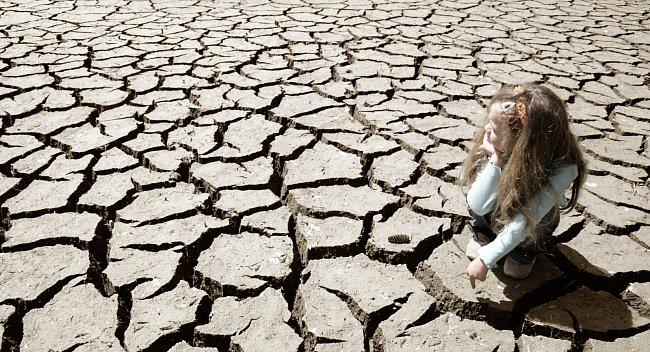 Evropu čekají vedra a sucha