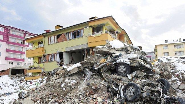 Zemětřesení v USA před rokem a půl nezpůsobila příroda, ale člověk. A patří k největším