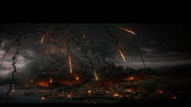 K erupci větší, než byla ta Vesuvu v roce 79, nepochybně někdy někde dojde
