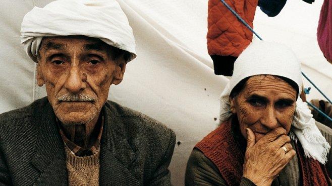 KURZ FOTOGRAFOVÁNÍ: Zlí Iráčané a další noční můry aneb Jak fotit skupiny lidí