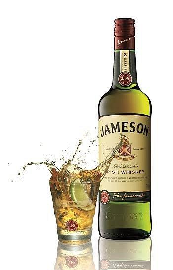 Jameson Coolers – láska na první ochutnání