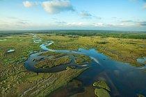 Národní park Everglades je třetím nejnavštěvovanějším americkým parkem (po Yellowstone a Death Valley).