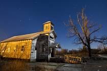 Americké město duchů: Nejjedovatější místo v USA