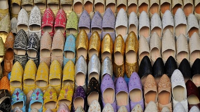 To nejlepší z HedvabneStezky.cz: Meknés – utajená chlouba Maroka