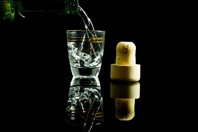 Pokud máte v těle více svalů, než tuku, alkohol vás tolik neovlivní.