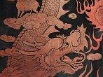 SLIDESHOW: Dech rudého draka