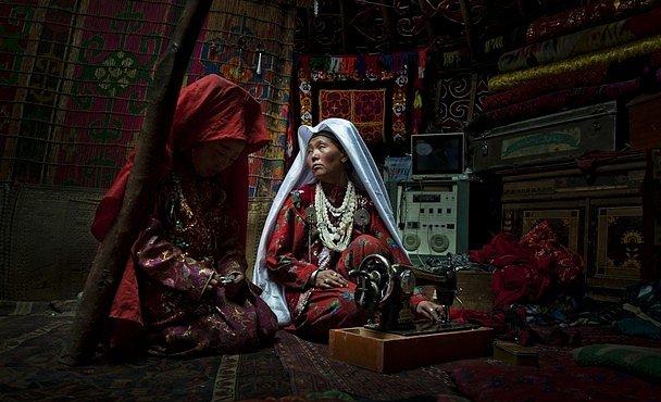 Traveler Photo Contest 2012. Nejlepší fotografie z cest podle National Geographic
