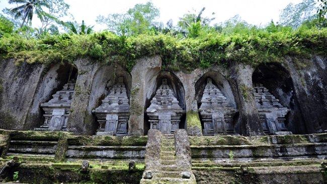 Cesta na Bali – Ostrov bohů