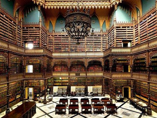 Poznejte 23 nejúžasnějších knihoven světa