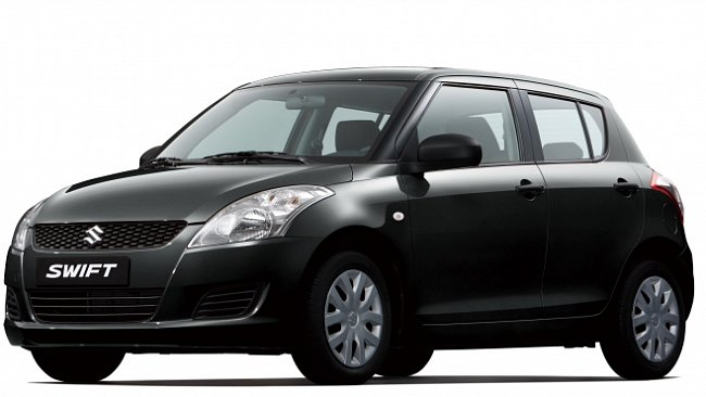 Poslední šance vyhrát auto Suzuki. Stačí poslat jedinou sms a můžete procestovat Česko i Evropu