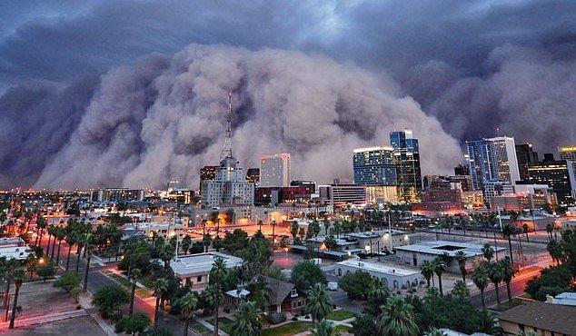 Exkluzivně pro NG: Splašené počasí ohrožuje celý svět. Co se děje?