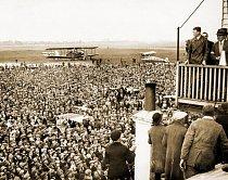 V Evropě i v Americe na Lidberga čekali davy fanoušků.