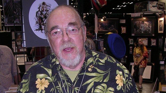 Muž, který oživil draky. Gary Gygax na tom dokázal i vydělat